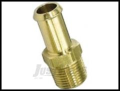Omix-ADA Coolant Bypass Fitting For 1950-71 M38 & M38-A1 17104.90