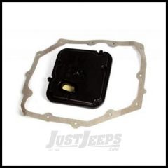 Omix-ADA Automatic Transmission Filter For 2003-06 Jeep Wranglers With 42RLE 19003.11