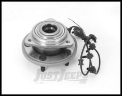 Omix-ADA Front Axle Hub Assembly For 2005-10 Jeep Grand Cherokee (WK) 16705.16