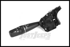 Omix-ADA Multi-Function Switch For 2007+ Jeep Wrangler & Wrangler Unlimited JK With Fog Lights 17234.25