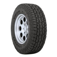 Toyo Open Country A/T II Tire LT235/75R15 Load C OWL 352680