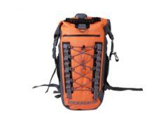 Rockagator Hydric Series 40L Waterproof Backpack (Sunset Orange) - HDC40SSET