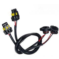 Oracle Lighting Oracle Fog Light Wiring Adapters - 5202 to 9006 5134-504