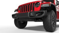 Oracle Lighting Skid Plate with Integrated LED Emitters for 18+ Jeep Wrangler JL & 20+ Gladiator JT 5883-