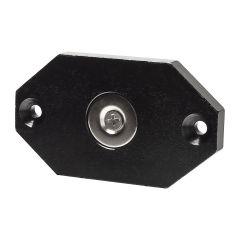 Oracle Lighting Magnet Adapter Kit for Oracle Lighting LED Rock Light (Single) 5848-504