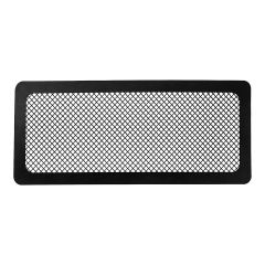Oracle Lighting Stainless Steel Mesh Insert for Oracle Vector Grill for 07-18 Jeep Wrangler JK, JKU 5838-504