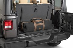 Overland Outfitters Gear & Travel Bag 3026-