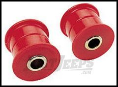 Energy Suspension Front or Rear Track Arm Bushings in Red For 87-95 Jeep Wrangler YJ 2.7101R