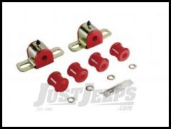 Energy Suspension Rear Sway Bar Bushing Set in Red For 1997-06 Jeep Wrangler & Unlimited (16MM) 2.5111R