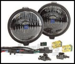 HELLA Rallye 1000 Black Magic Driving Lamp Kit 004700771