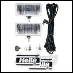 HELLA 550 XXR Clear Fog Lamp Kit 005700901