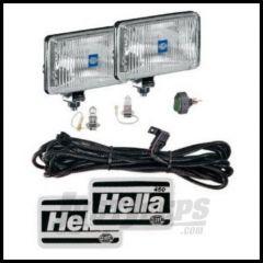 HELLA 450 Driving Lamp Kit 005860891