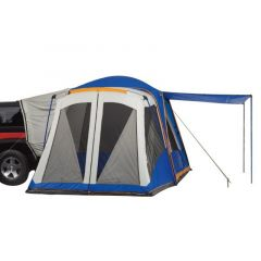 MOPAR Recreation Tent - Blue and Gray 82212604-M