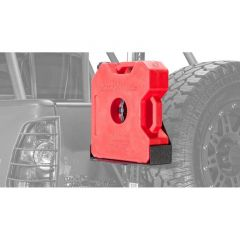 Body Armor Roto-Pax Tire Carrier Mount for TC-5293 Swing Arm 5132