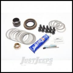 Alloy USA Standard Ring and Pinion Installation Kit For 2007-18 Jeep Wrangler JK & Unlimited JK With Dana 44 Front Axle 252051