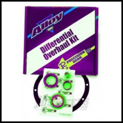 Alloy USA Standard Ring and Pinion Installation Kit For 2007-18 Jeep Wrangler JK & Unlimited JK With Dana 44 Rear Axle (Non Rubicon) 252053