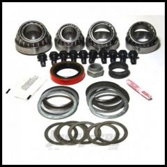 Alloy USA Dana 60 Master Ring and Pinion Installation Kit With Crush Collar For Universal Applications 352034A