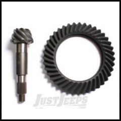 Alloy USA 3.54 Ring & Pinion Set For 1972-06 Jeep CJ Series, Cherokee XJ & Wrangler TJ Models 44D/354