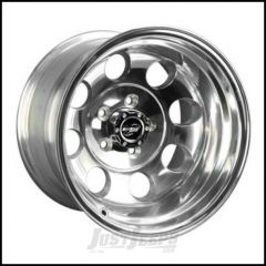 Pro Comp Series 69 Wheel 15 X 10 With 5 On 5.50 Bolt Pattern In Polished PXA1069-5185