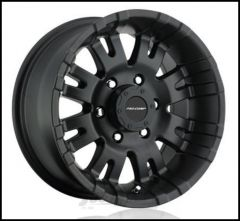 Pro Comp Series 01 Wheel 17 X 9 With 5 On 5.50 Bolt Pattern In Satin Black PXA5001-7985