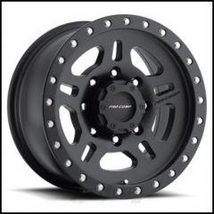 Pro Comp La Paz Series 29 Wheel 17 X 8.5 With 5 On 5.00 Bolt Pattern In Satin Black PXA5029-78573