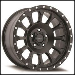 Pro Comp Series 34 Rockwell Wheel 18 X 9 With 5 On 5.00 Bolt Pattern In Satin Black PXA5034-8973