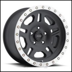 Pro Comp La Paz Series 29 Wheel 16 X 8 With 5 On 4.50 Bolt Pattern In Satin Black With Machine Lip PXA5129-6865