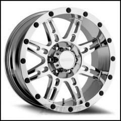 Pro Comp Series 31 Wheel 17 X 9 With 5 On 5.00 Bolt Pattern In Chrome PXA6631-7973