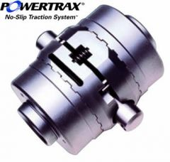 PowerTrax No-Slip Traction For 1993-06 Jeep Vehicles with 27 Spline Dana 35 Open Differential Axles 9204352706