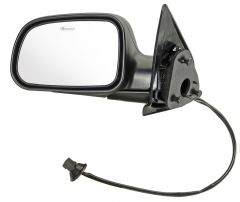Quadratec Driver Side Power Mirror for 99-04 Jeep Grand Cherokee WJ 13111.0713