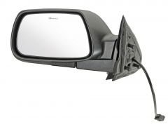 Quadratec Driver Side Power Mirror for 05-08 Jeep Grand Cherokee WK 13111.0717