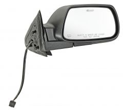 Quadratec Passenger Side Memory Heated Power Mirror for 05-08 Jeep Grand Cherokee WK 13111.0720
