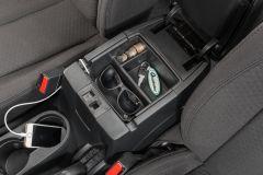 ROVE Center Console Storage Tray for 11-18 Jeep Wrangler JK 14125.3001