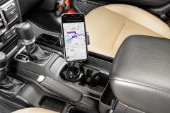 ROVE Universal Cup Holder Cell Phone Mount SLT-JK987