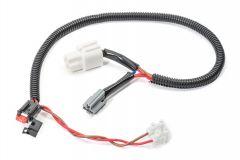 Quadratec 12 Volt Power Adapter for 18+ Jeep Wrangler JL, JLU & Gladiator JT 96080.9802