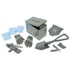 Quadratec Ultimate Off Road Survival Kit 95115-
