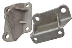 Rust Buster Sway Bar Brackets For 1976-86 Jeep CJ-7 Models RB1004
