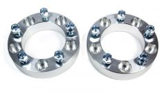 "Rough Country 1.50"" Wheel Spacers For 1976-86 Jeep CJ Series 1097"