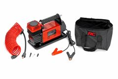 Rough Country Air Compressor w/ Carrying Case RS200