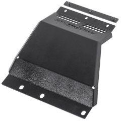 Rubicon Express Transmission Skid Plate For 2018+ Jeep Gladiator JT & Wrangler JL 2 Door & Unlimited 4 Door Models REA1021