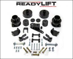 "ReadyLIFT SST 3.0"" Lift Kit Without Shock Absorbers For 2007+ Jeep Wrangler JK 2 Door & Unlimited 4 Door Models 69-6000"