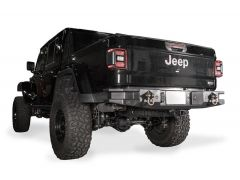 Reaper Off-Road Immortal R1 Rear Bumper for 20+ Jeep Gladiator JT JTRB