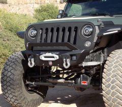Road Armor IDentity Aluminum Shackle RG-