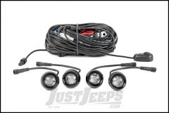 Rough Country LED Rock Lights 70980