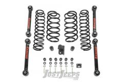 Rancho 2.5 Inch Sport Lift Kit For 1997-06 Jeep Wrangler TJ & TLJ Unlimited Models RS6503B