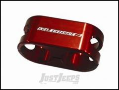 Rubicon Express Billet Reservoir Shock Clamp For Universal Applications RE1030