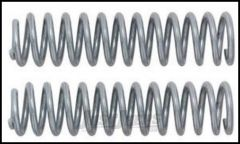 """Rubicon Express Coil Springs 5.5"""" Lift Front Pair For 1984-01 Jeep Cherokee XJ & 4.5"""" For 1993-98 Jeep Grand Cherokee ZJ RE1345"""