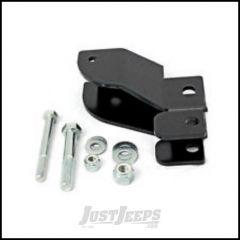 Rubicon Express Rear Upper Track Bar Bracket For 2007-18 Jeep Wrangler JK 2 Door & Unlimited 4 Door RE1606