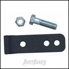 Rubicon Express Rear Lower Track Bar Bracket For 2007-18 Jeep Wrangler JK 2 Door & Unlimited 4 Door RE1607