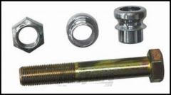Rubicon Express Front Adjustable Track Bar Hardware Kit For RE1600 Adjustable Track Bar RE1684
